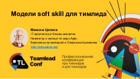 SoftSkill4IT - TeamLead-2019 Tsepkov.pdf